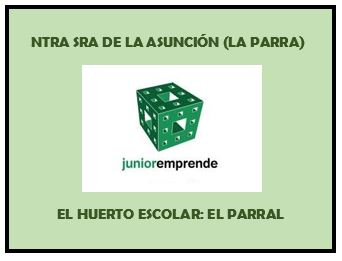 LOGO JUNIOR EMPRENDE
